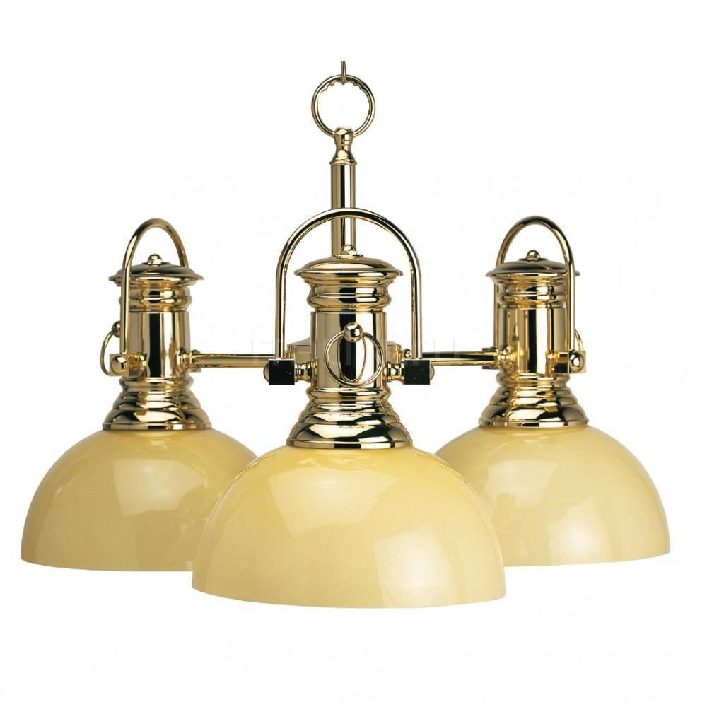 Подвесная лампа Urania 72 SO/3L Caroti