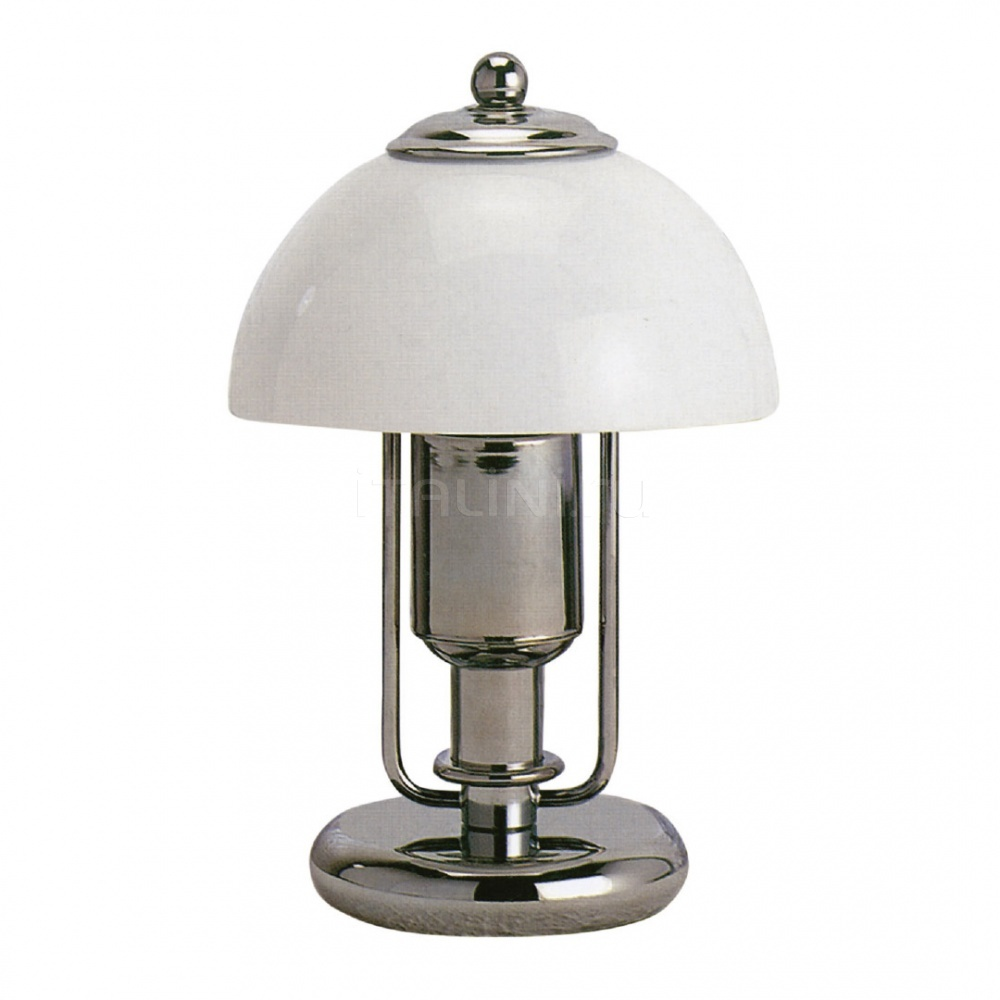 Настольная лампа Sirio 85/CR LA/P Caroti