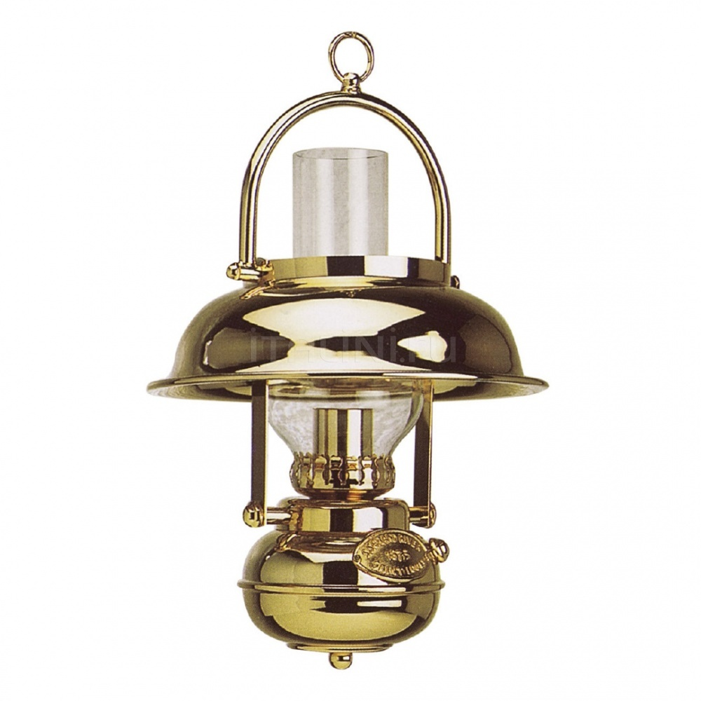 Подвесная лампа Chippewa 95 SO/P Caroti