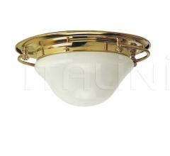 Потолочная лампа New Jersey 138 PL/G фабрика Caroti
