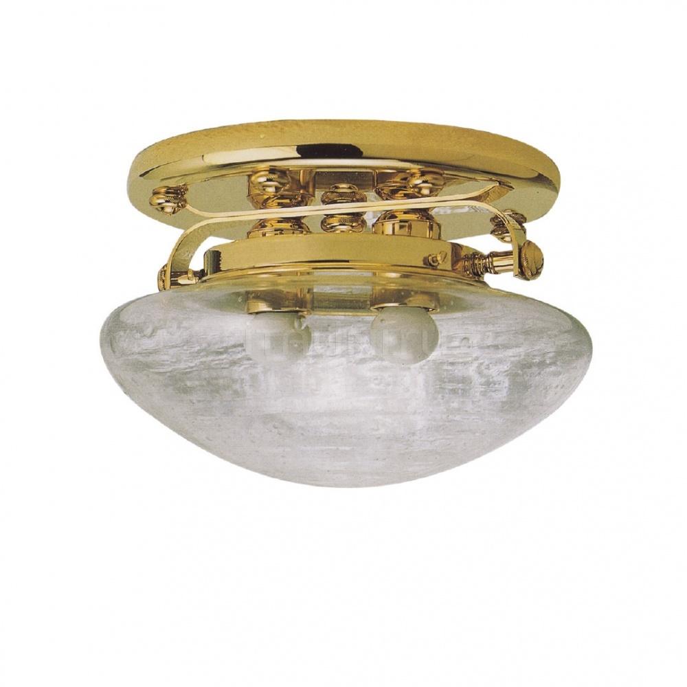 Потолочная лампа Nautilus 239 PL/G Caroti