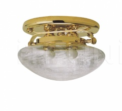 Потолочная лампа Nautilus 239 PL/G фабрика Caroti
