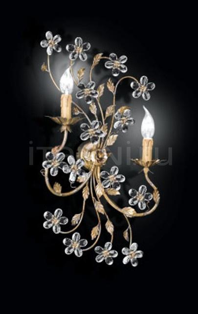 Настенный светильник A 12902/2 Renzo del Ventisette