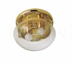 Потолочная лампа Nautilus 238 PL/P фабрика Caroti