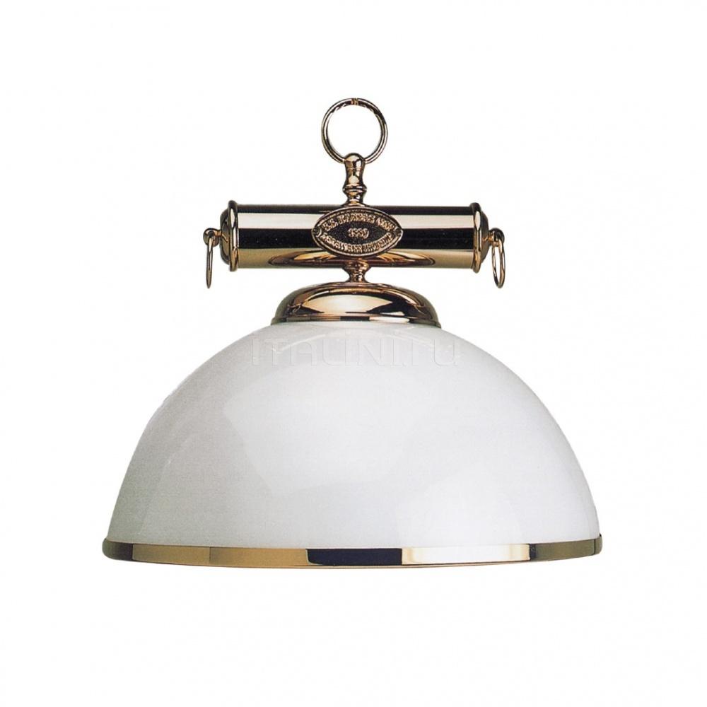 Подвесная лампа Nevada 126 SO/G Caroti