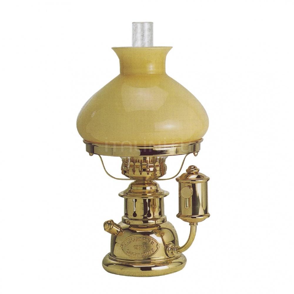 Настольная лампа Delaware 198 LA/M Caroti