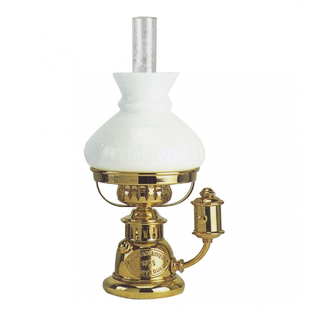 Настольная лампа Delaware 197 LA/P Caroti