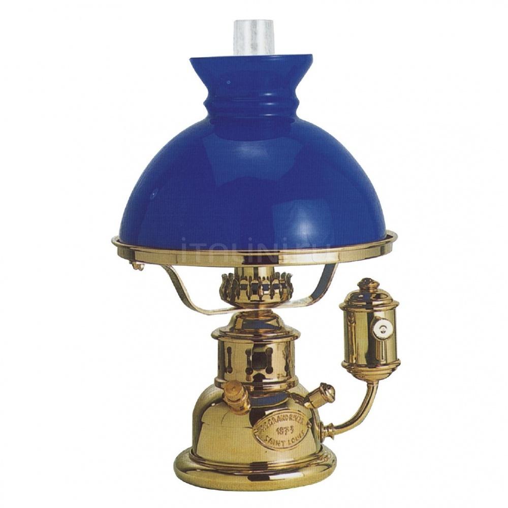 Настольная лампа Delaware 199 LA/G Caroti