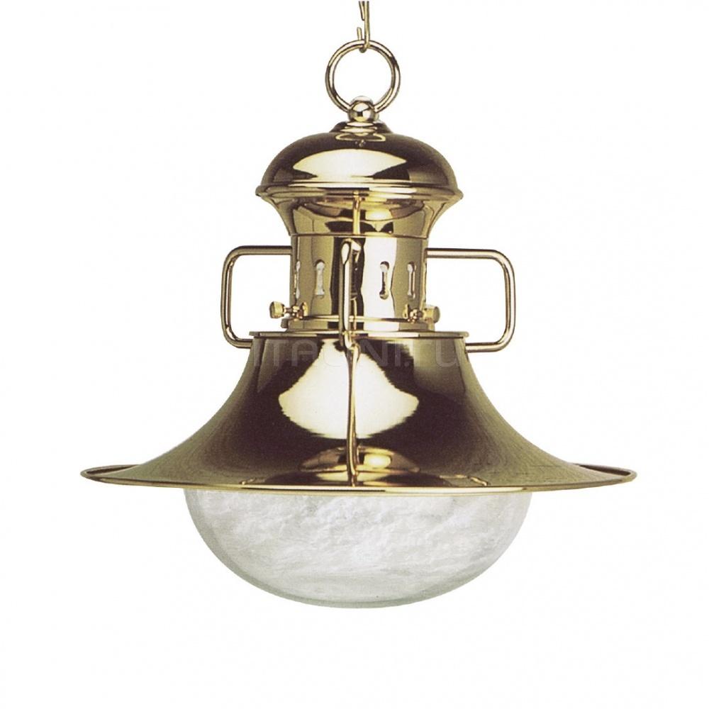 Подвесная лампа Vespucci 02 SO/P Caroti