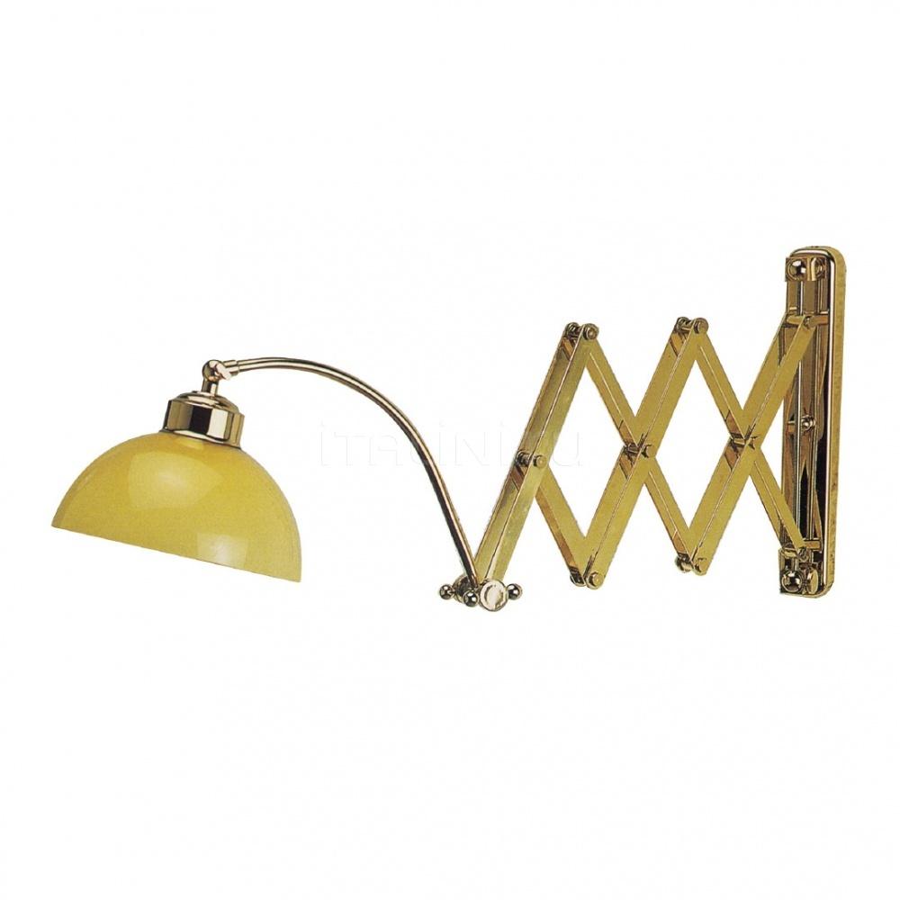Настенная лампа Estensore 139 AP/S Caroti