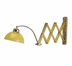 Настенная лампа Estensore 139 AP/S фабрика Caroti
