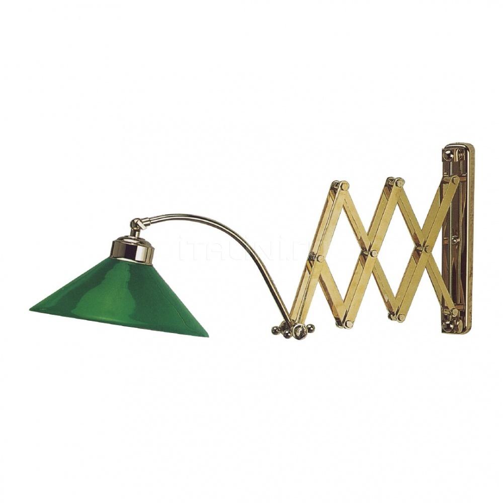Настенная лампа Estensore 140 AP/C Caroti