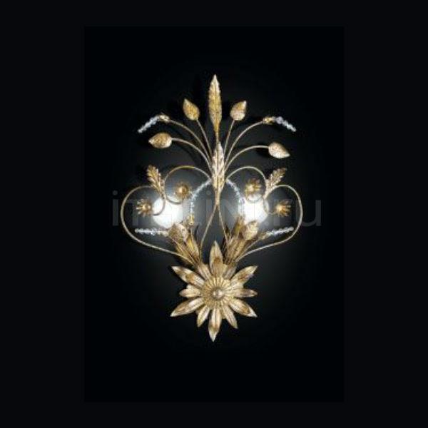 Настенный светильник A 13344/2 Renzo del Ventisette