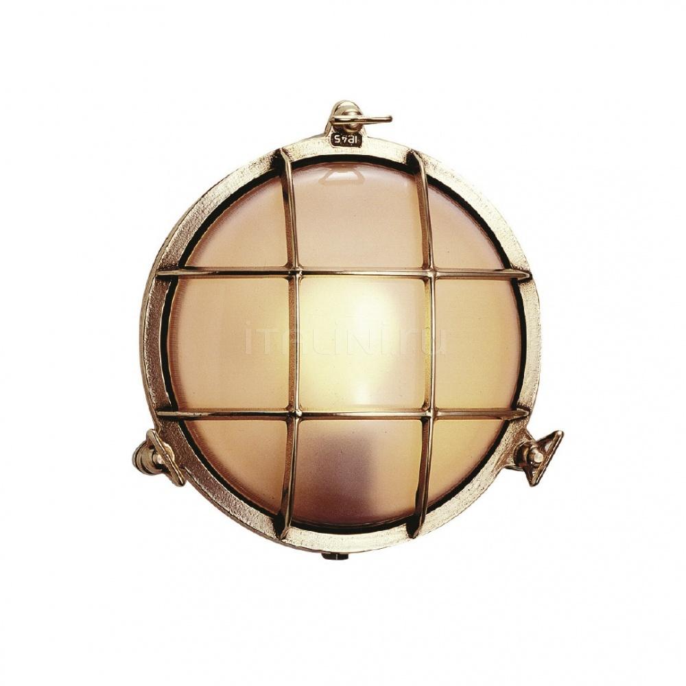 Настенная лампа 2028B LS/LT Caroti