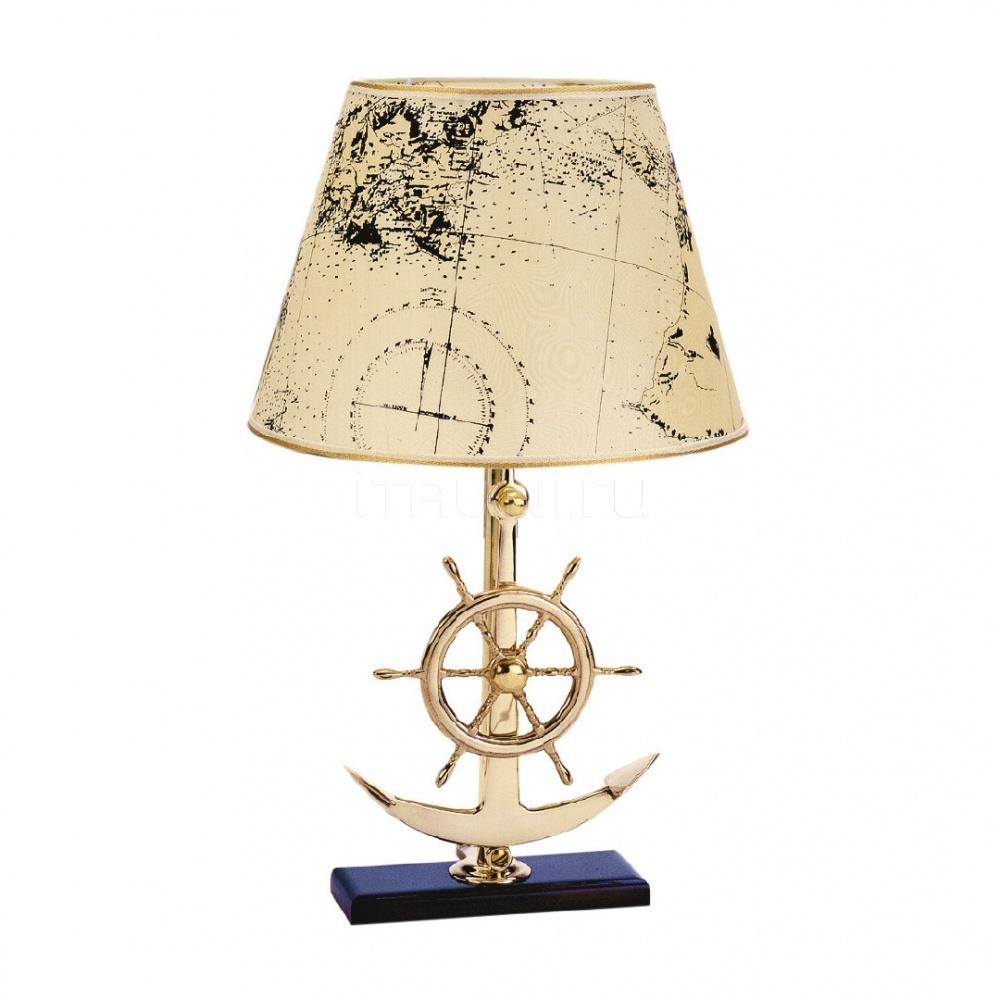 Настольная лампа 3012 Caroti