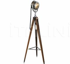 Напольная лампа AM040 фабрика Caroti
