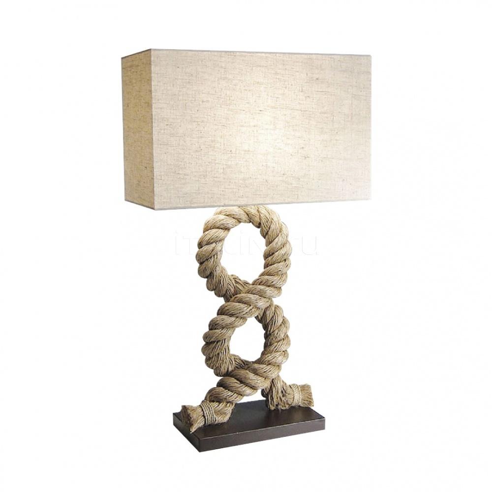 Настольная лампа DG6604 Caroti