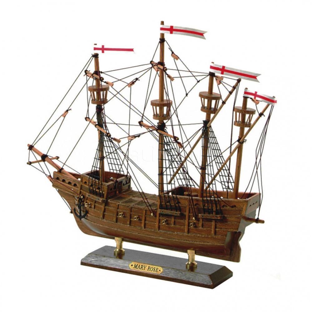 Интерьерная миниатюра Mary Rose 7498 Caroti