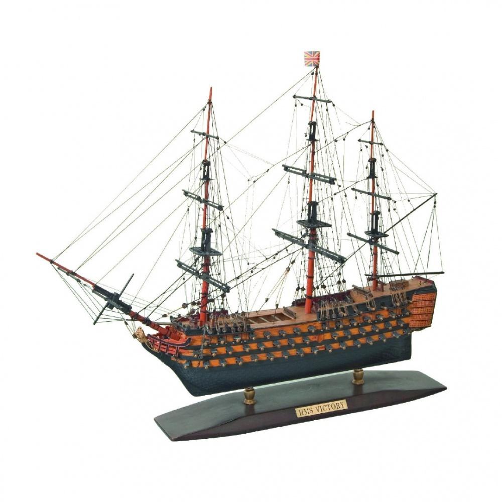 Интерьерная миниатюра HMS Victory Tribute 7602 Caroti