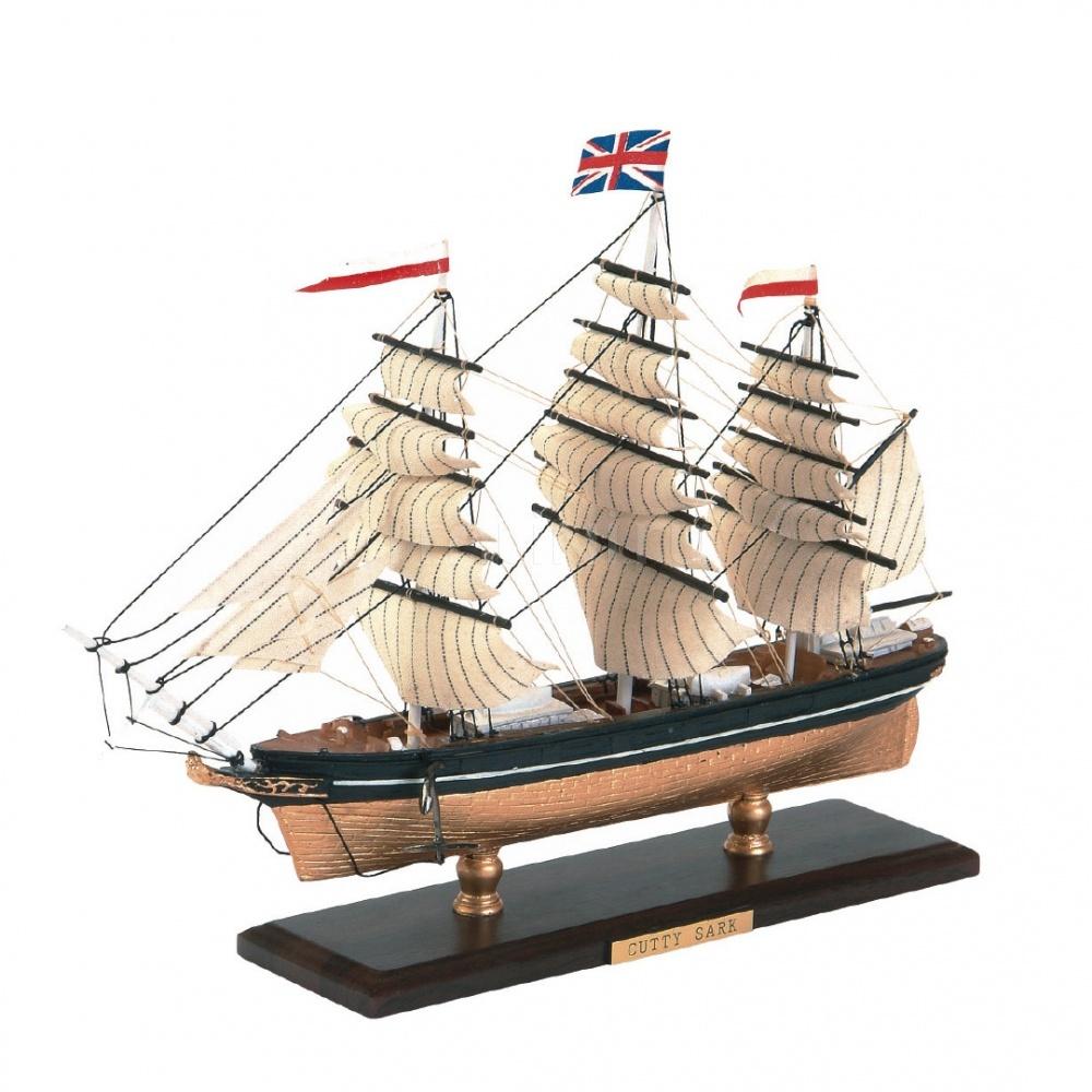 Интерьерная миниатюра Cutty Sark Tribute 7605 Caroti
