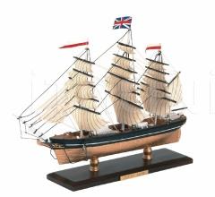 Интерьерная миниатюра Cutty Sark Tribute 7605 фабрика Caroti