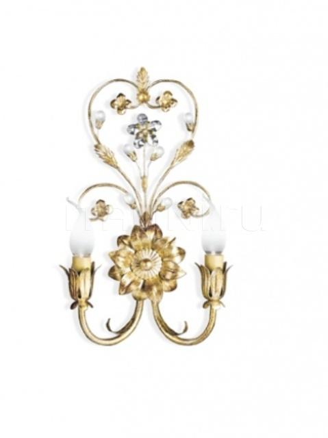 Настенный светильник A 13323/2 Renzo del Ventisette
