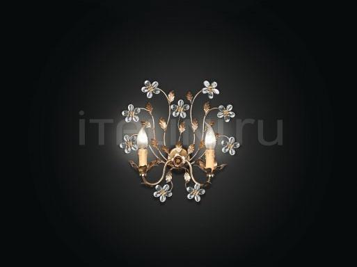 Настенный светильник A 13723/2 Renzo del Ventisette