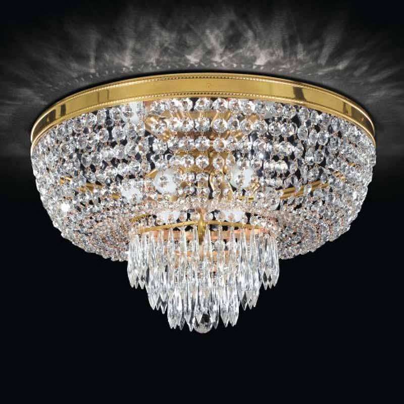 Потолочный светильник PL 14018/6 Renzo del Ventisette
