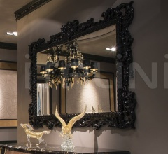 Настенное зеркало SP180R 8022 фабрика Pregno