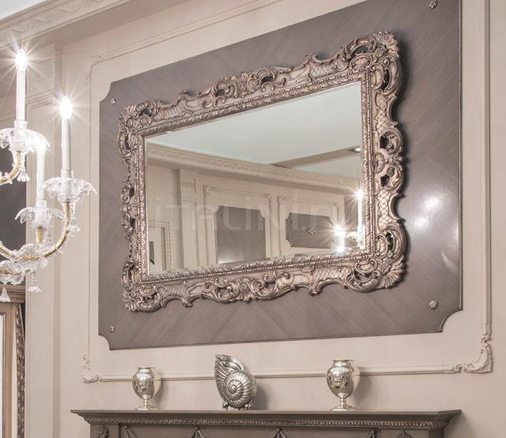 Настенное зеркало SP90 Pregno