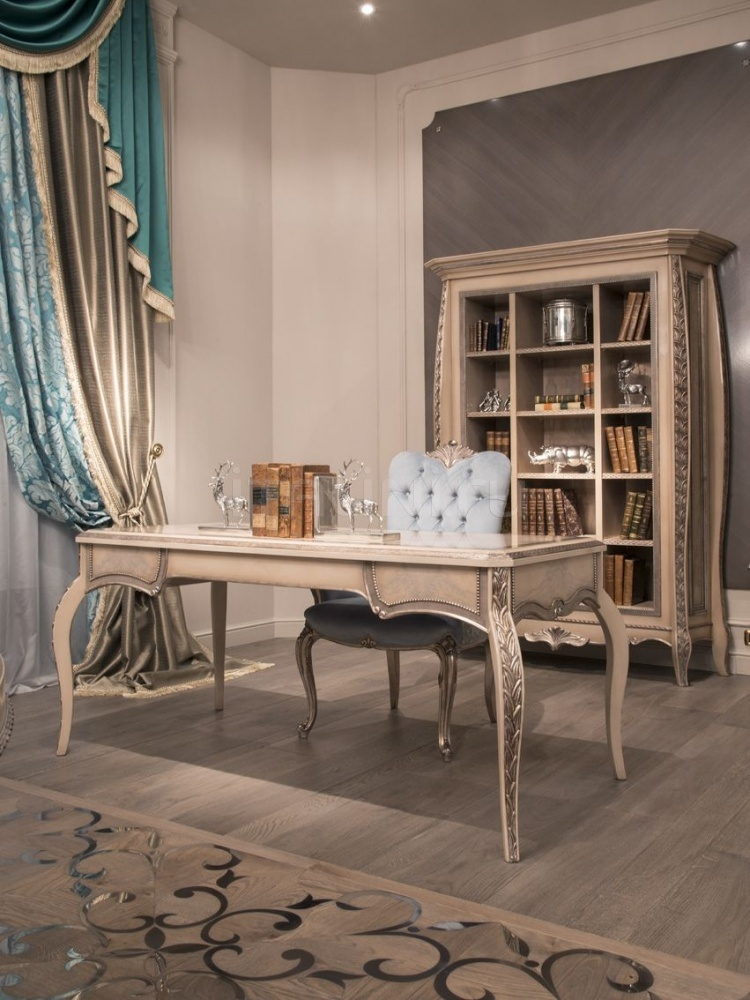 Письменный стол TS97 Pregno