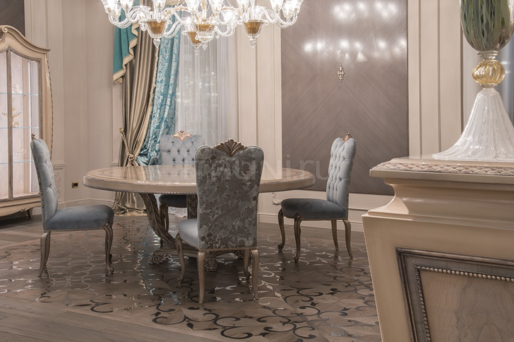 Круглый стол T97-200 Pregno