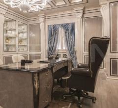 Письменный стол TS44-220 фабрика Pregno