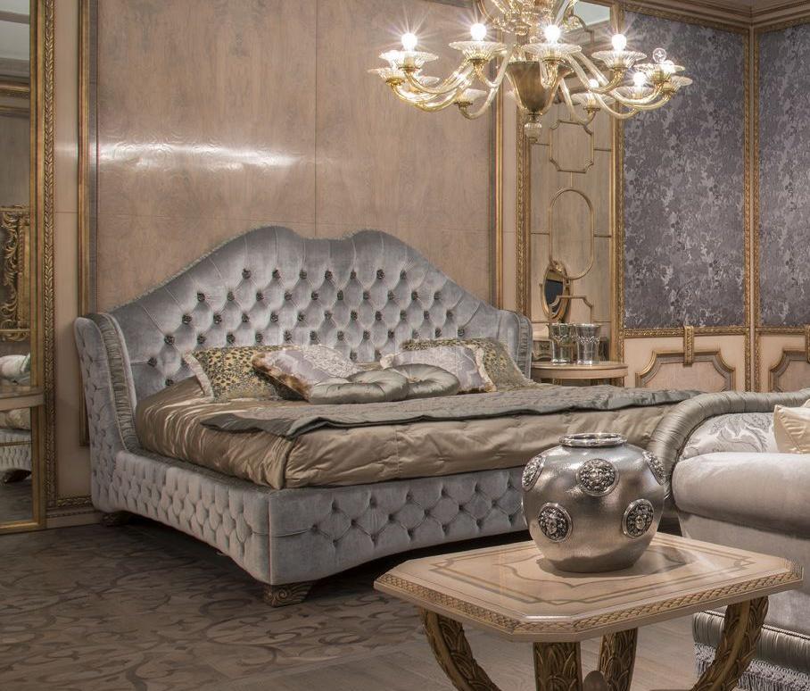 Кровать L94CP-200T Pregno
