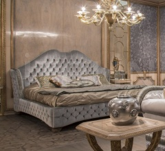 Кровать L94CP-200T фабрика Pregno