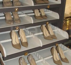 Гардероб Closet фабрика Pregno