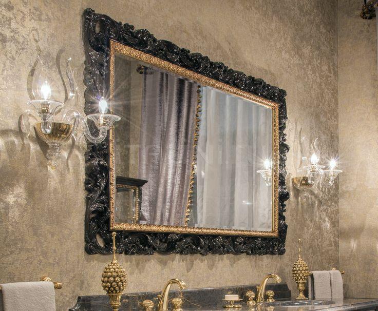 Настенное зеркало SP105 Pregno