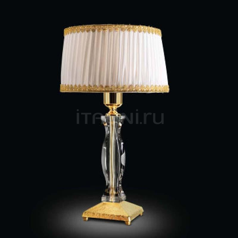 Настольный светильник LSP 14348/1 Renzo del Ventisette