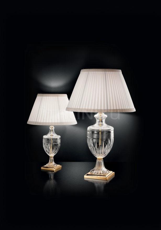 Настольный светильник LSG LSP 14413/1 Renzo del Ventisette