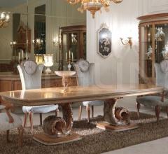 Стол обеденный 10373180015 фабрика Fratelli Radice