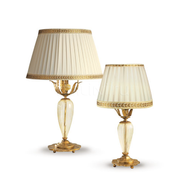 Настольный светильник LSG LSP 13792/1 Renzo del Ventisette