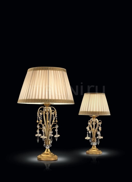 Настольный светильник LSG LSP 14202/1 Renzo del Ventisette