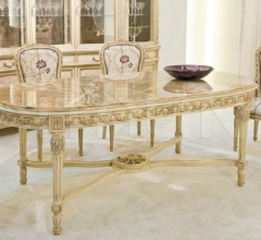 Стол обеденный 10110090140 фабрика Fratelli Radice