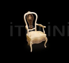 Стул с подлокотниками 10290020040 фабрика Fratelli Radice