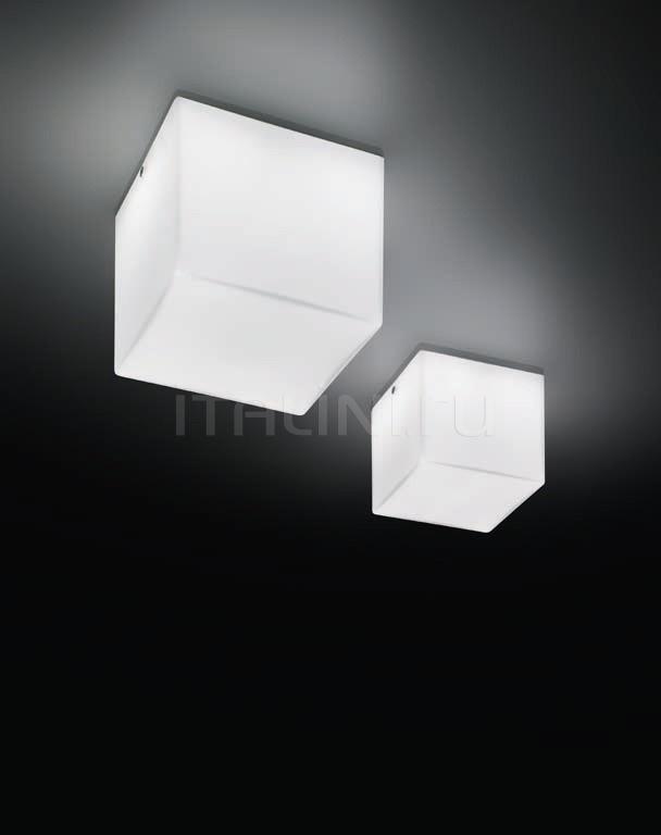 Настенный светильник Kubik Panzeri