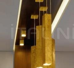 Подвесной светильник Two фабрика Panzeri