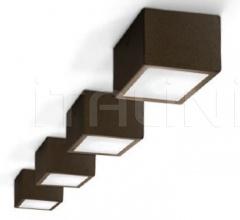 Потолочный светильник Four фабрика Panzeri