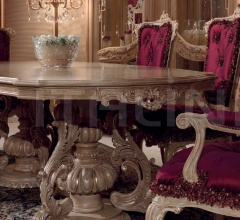 Стол обеденный 10180140070 фабрика Fratelli Radice