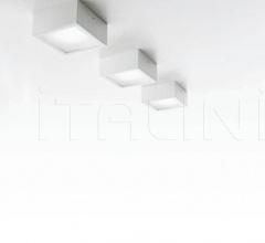 Подвесной светильник Domino фабрика Panzeri