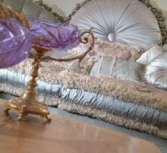 Трехместный диван 15644100015 фабрика Fratelli Radice